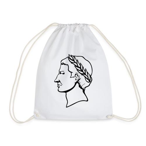 Gaius Julius Caesar - Turnbeutel