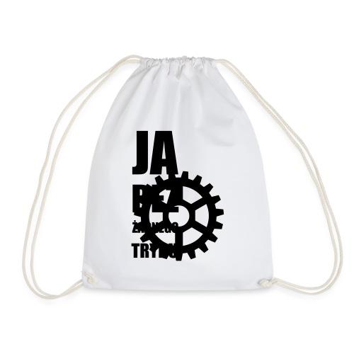 Bez trybu 1 - Drawstring Bag