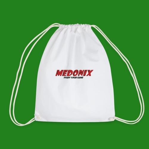 Medonix Merchendise - Drawstring Bag