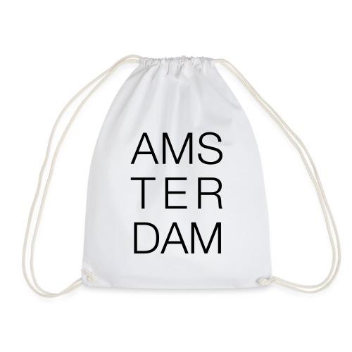 AMSTERDAM - Sportstaske