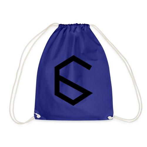 6 - Drawstring Bag