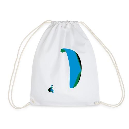 Akrobatik Paragliding - Drawstring Bag