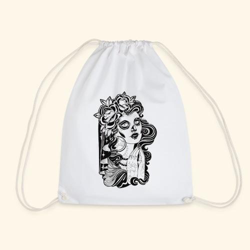 Catrina - Mochila saco