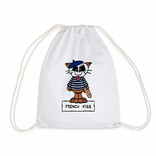 French Kiss - Sac de sport léger