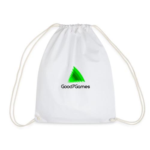 Good7Games logo - Gymtas