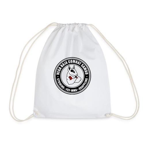 vegabajalogpng - Drawstring Bag