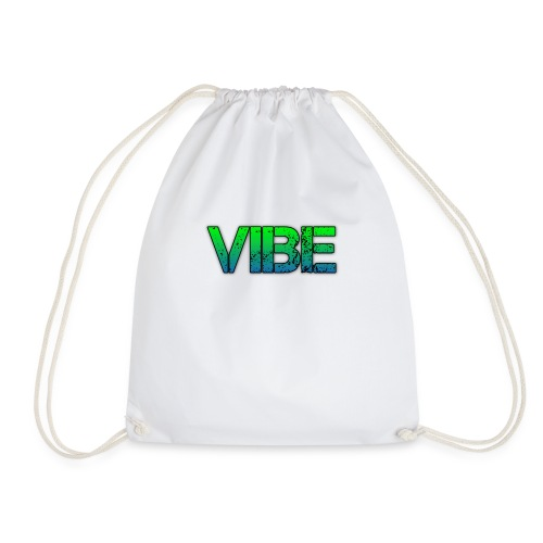 Mens Vibe Tee - Drawstring Bag