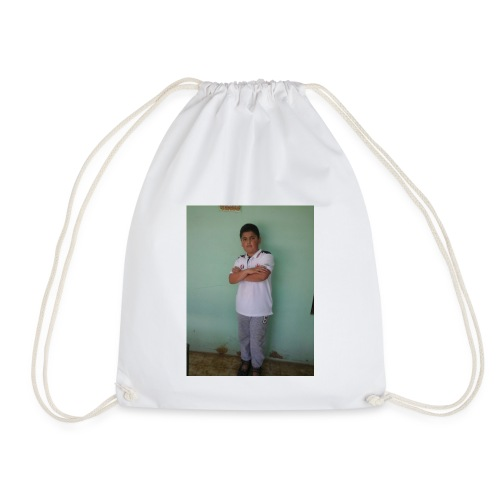 Ibrahim - Drawstring Bag