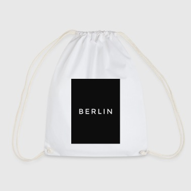Berlin - Drawstring Bag