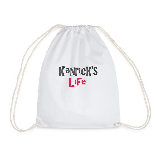 Kenricks Life Sweater - Gymtas