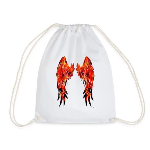 Fire wings - Mochila saco