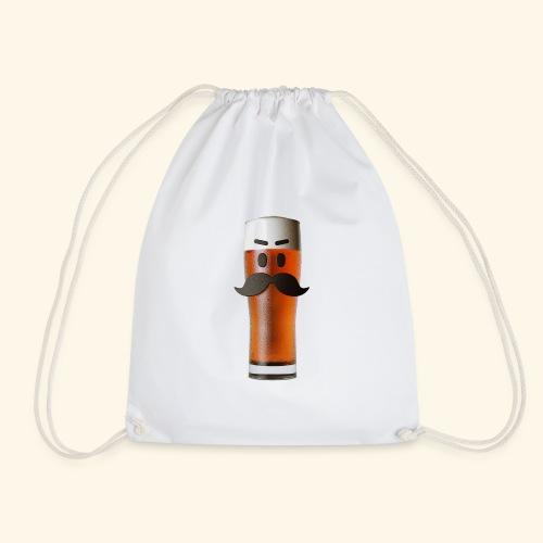 Beermoticon Mexican Pale Ale - Drawstring Bag