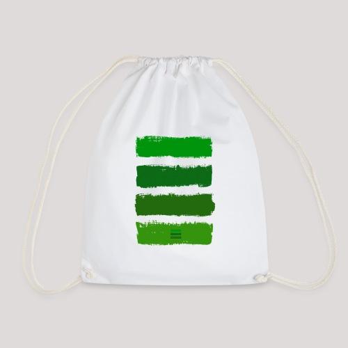 MK 22 - Drawstring Bag