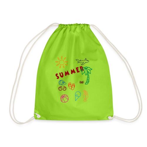 Summer - Jumppakassi