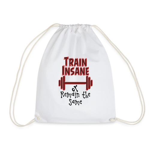 Train Insane - Jumppakassi