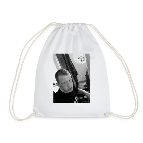 Random Teenages - Drawstring Bag