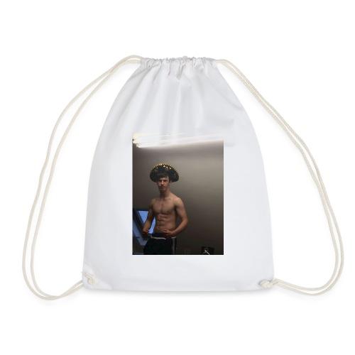 El Padre - Drawstring Bag