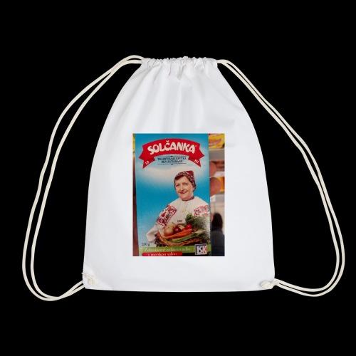 Babushka's fines - Drawstring Bag