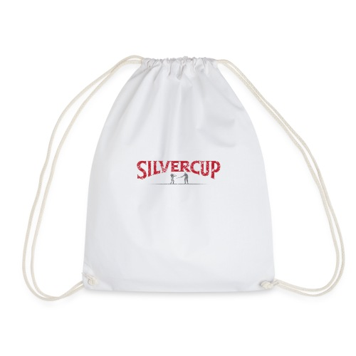 Silvercup (inspired by Highlander) - Drawstring Bag