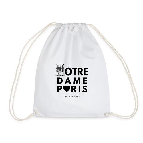 NOTRE DAME PARIS - Sac de sport léger