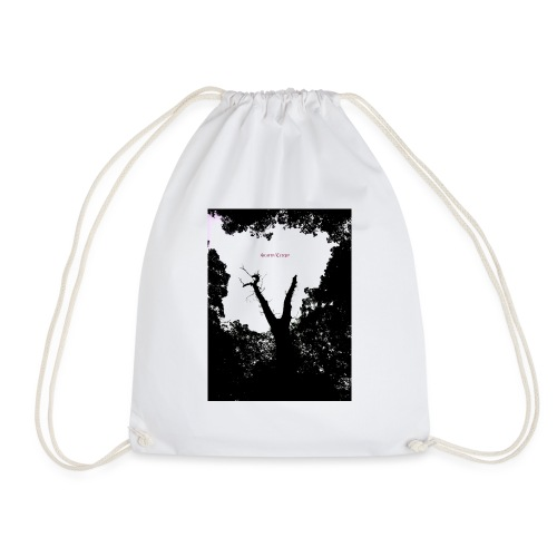 Scarry / Creepy - Drawstring Bag