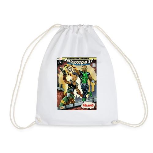 WHOACAST - Drawstring Bag