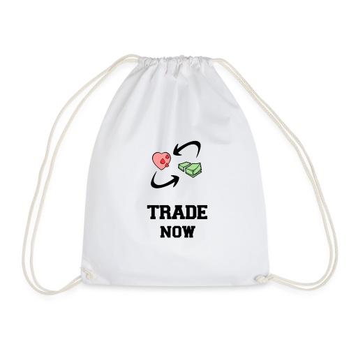 TradeNow - Turnbeutel