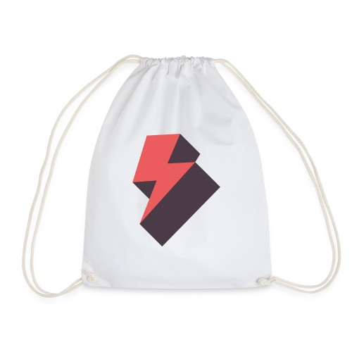 Steffanstival Logo - Drawstring Bag