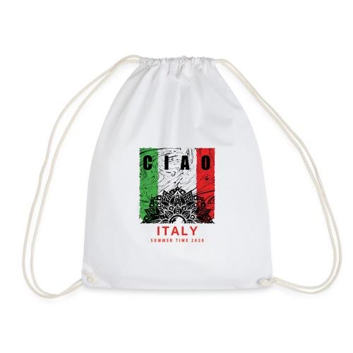 SUMMER 2020 T-shirt - Drawstring Bag