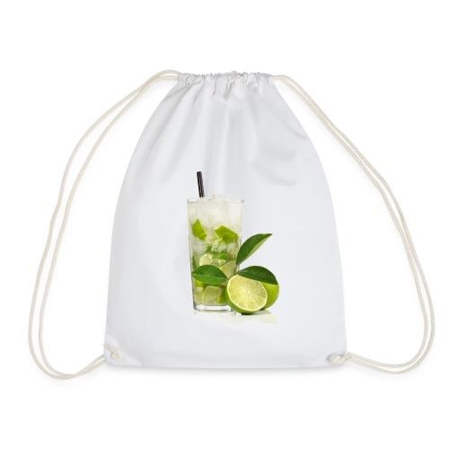 Caïpirinha - Drawstring Bag