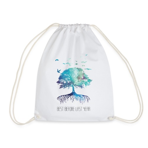 Men's shirt Next Nature Light - Drawstring Bag