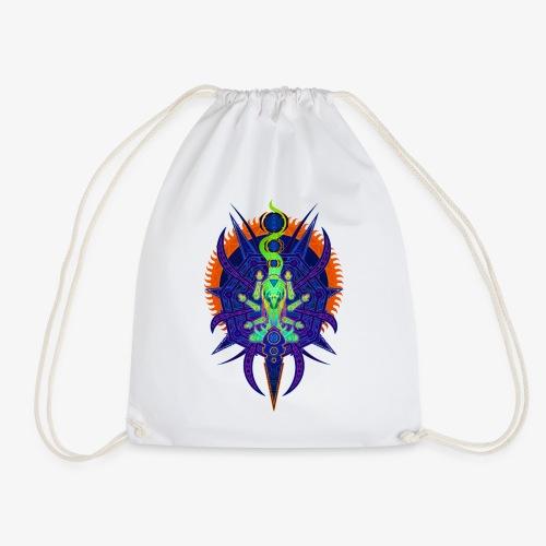 Enji - Drawstring Bag