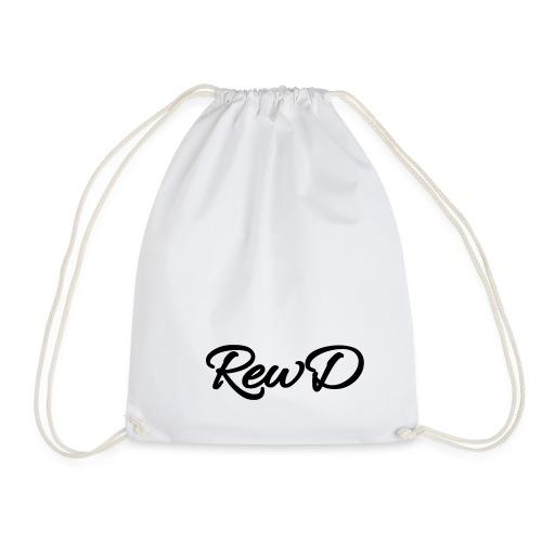 RewDGirls Original - Drawstring Bag