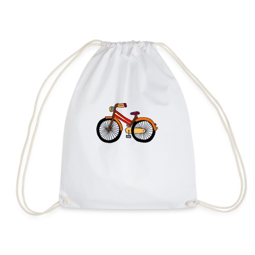 Hipster Bike Shirt 2016 Collection Verano Summer - Mochila saco