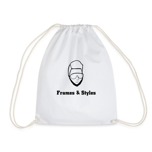 Frames and Styles frameface - Turnbeutel
