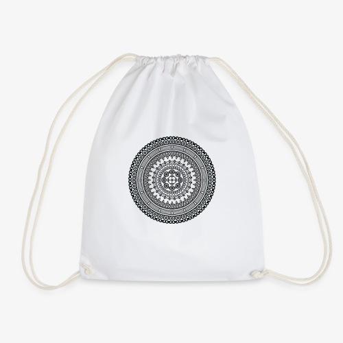 mandal5 - Drawstring Bag