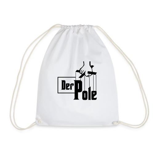 Der Pole - Turnbeutel