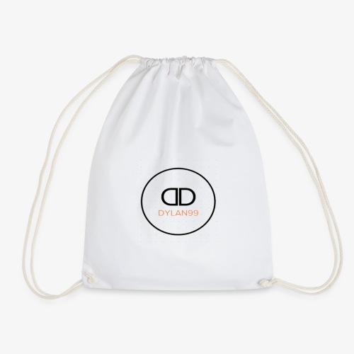 Dylan99 1st piece - Drawstring Bag