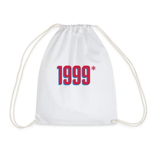 1999 - Drawstring Bag