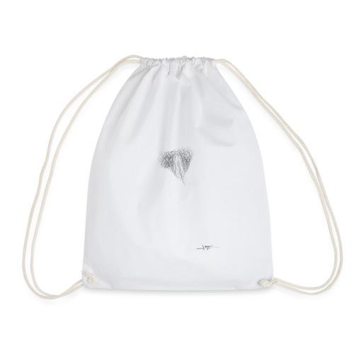 Morphose Féminine 2 - Drawstring Bag