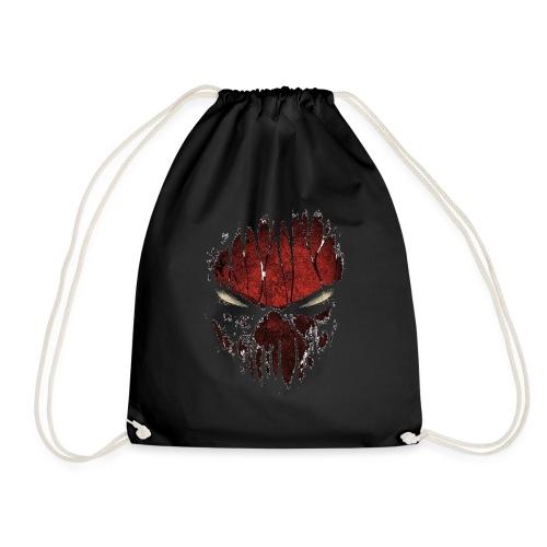 spyder man ( Vio ) - Drawstring Bag