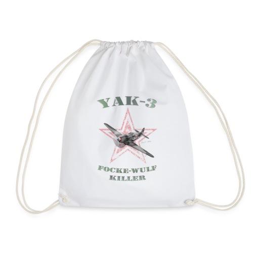 YAK n6 FWkiller15 copie2 - Sac de sport léger
