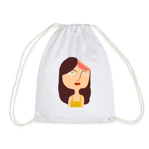 Psychological Violence - Drawstring Bag