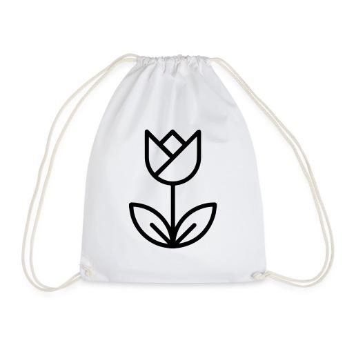 foundedroos - Drawstring Bag