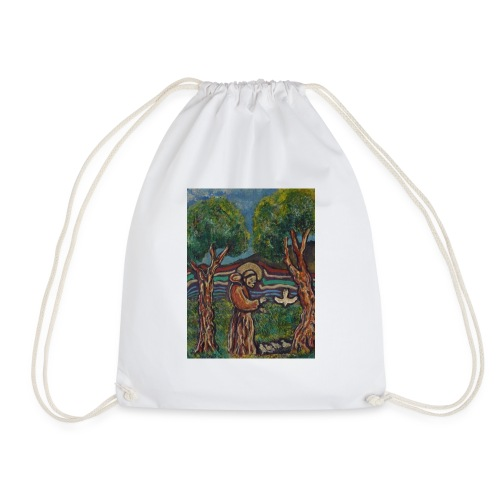catharbookimage4 - Drawstring Bag