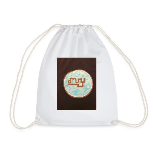 Amy - Drawstring Bag