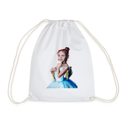 Little Dancer - Drawstring Bag