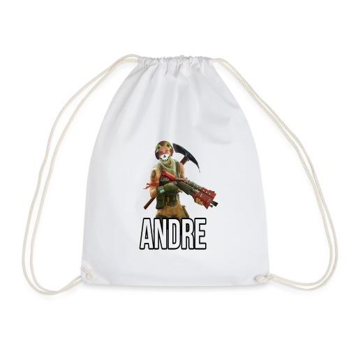 T-shirt ANDRE - Sac de sport léger