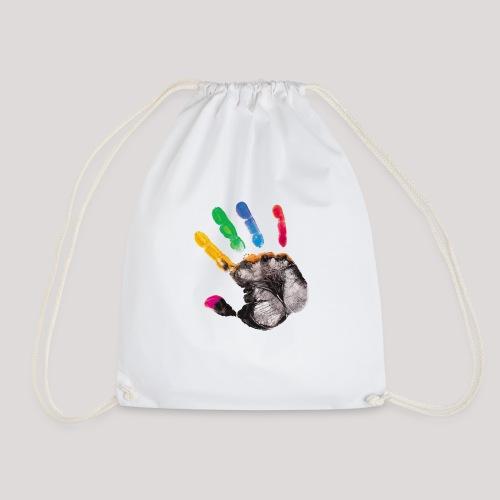 FIL180 HAND - Drawstring Bag