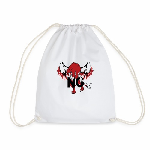 t shirts NexGen academy - Drawstring Bag